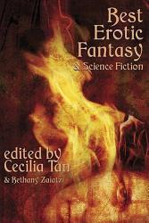 Best Erotic Fantasy Science Fiction Book PDF