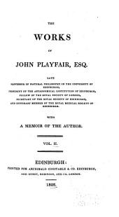The Works of John Playfair ...: Dissertation, exhibiting a general view of the progress of mathematical and physical science since the revival of letters in Europe
