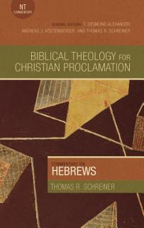 Commentary on Hebrews Book