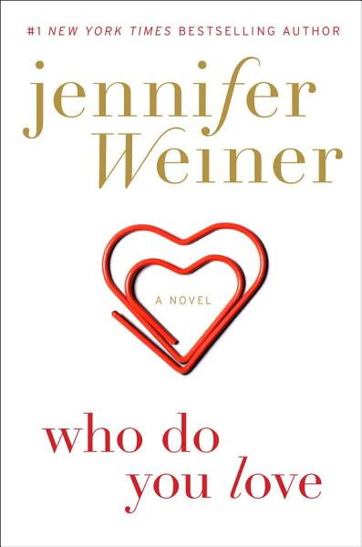 Download Who Do You Love Book