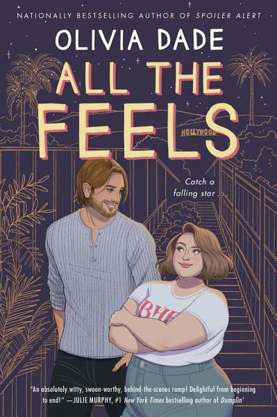 Download All the Feels Book
