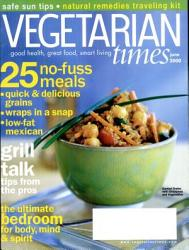 Vegetarian Times  PDF