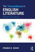 The Transnational in English Literature PDF