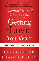 Couples Companion: Meditations & Exercises for Getting the Love You Want
