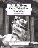 Public Library Core Collection   Nonfiction 2019 PDF