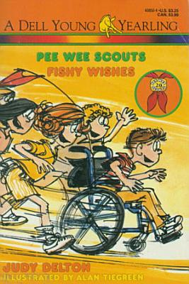 Pee Wee Scouts  Fishy Wishes PDF