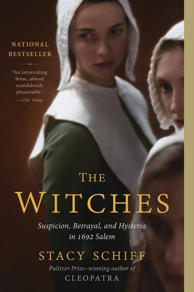 Download The Witches Book