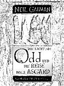 Der l  chelnde Odd und die Reise nach Asgard PDF