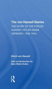 The Von Hassell Diaries PDF