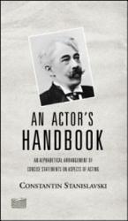 An Actor S Handbook Book PDF