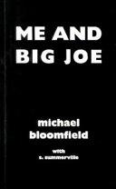 Me And Big Joe