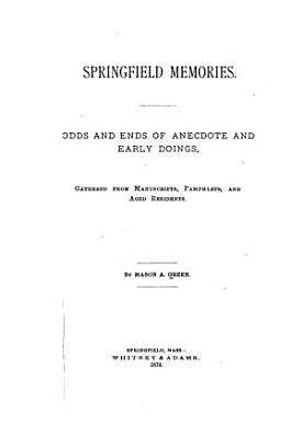 Springfield Memories PDF