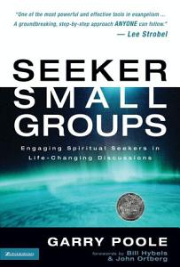Seeker Small Groups Book