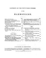 The Harmonicon PDF