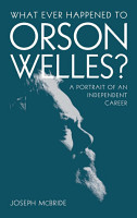 What Ever Happened to Orson Welles  PDF