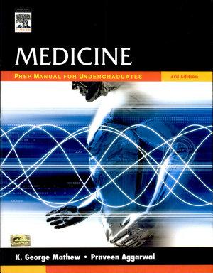 Medicine  Prep Manual for Undergraduates  3 e PDF