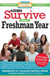 How to Survive Your Freshman Year PDF