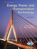 Energy  Power  and Transportation Technology PDF