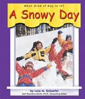 A Snowy Day PDF