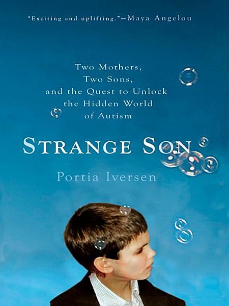 Download Strange Son Book