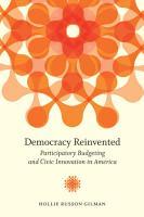 Democracy Reinvented PDF