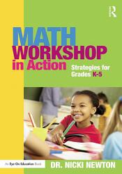 Math Workshop In Action Book PDF