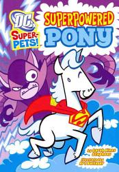 Superpowered Pony Book PDF