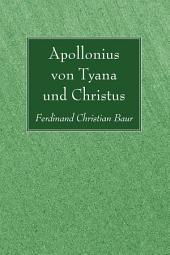 Apollonius von Tyana und Christus