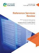Emergent Literacies in Academic Libraries PDF