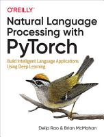 Natural Language Processing with PyTorch PDF