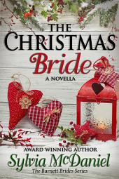 The Christmas Bride: The Burnett Brides