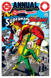 DC Comics Presents Annual (1982-) #3