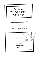 A. B. C. business guide