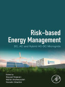 Risk-Based Energy Management