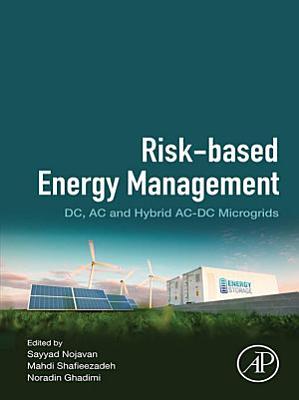 Risk-Based Energy Management