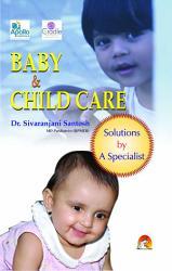 Baby Child Care Book PDF
