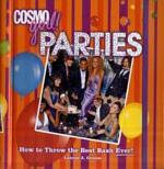 CosmoGIRL! Parties