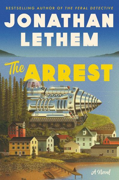Download The Arrest Book