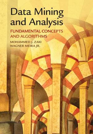 Data Mining and Analysis PDF