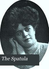 The Spatula: Volume 14