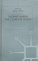 Thomas Hardy  The Complete Poems PDF