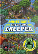 Minecraft Catch the Creeper and Other Mobs
