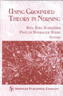 Using Grounded Theory In Nursing PDF