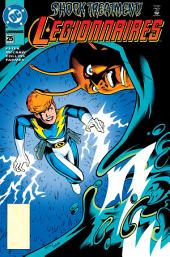 Legionnaires (1993-) #25