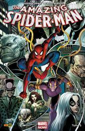 Amazing Spider-Man: Descente aux enfers