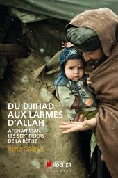 Du Djihad aux larmes d'Allah: Afghanistan, les sept piliers de la bêtise