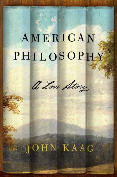 Download American Philosophy Book