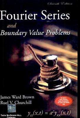 Fourier Series and Boundary Value Problems PDF