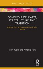 Commedia dell'Arte, its Structure and Tradition