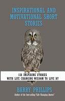Inspirational and Motivational Short Stories